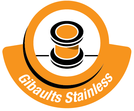Gibaults Stainless Steel