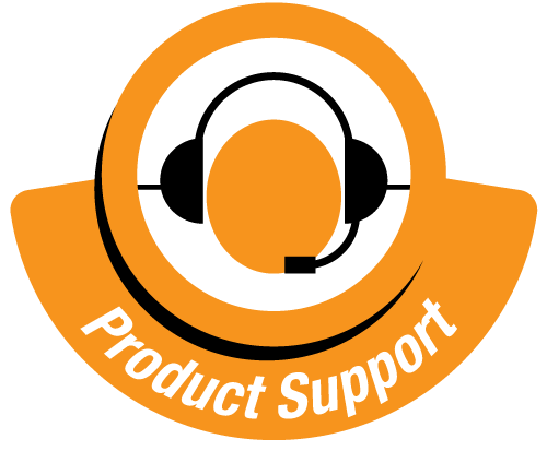 Link to the product support contact form
