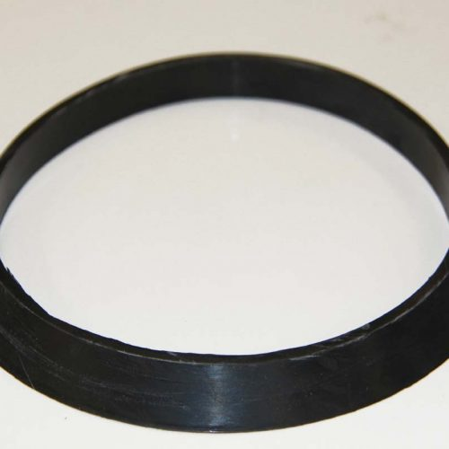 V Rubber for CI 150mm