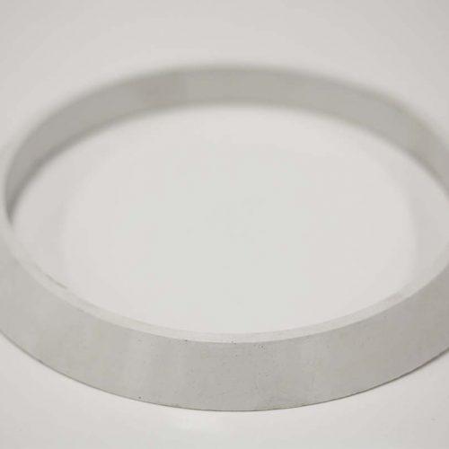 V Rubber for PVC 150mm
