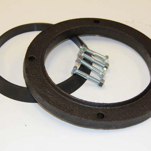 Gland Kit for PVC 150mm