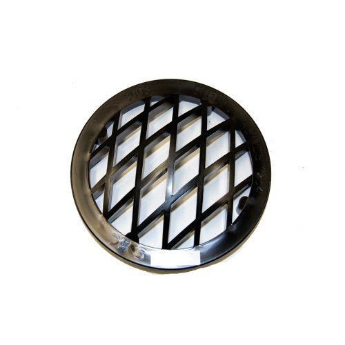 Overflow Relief Gully Grate 100mm