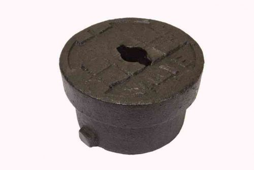 Lid for 4012 - Sewer