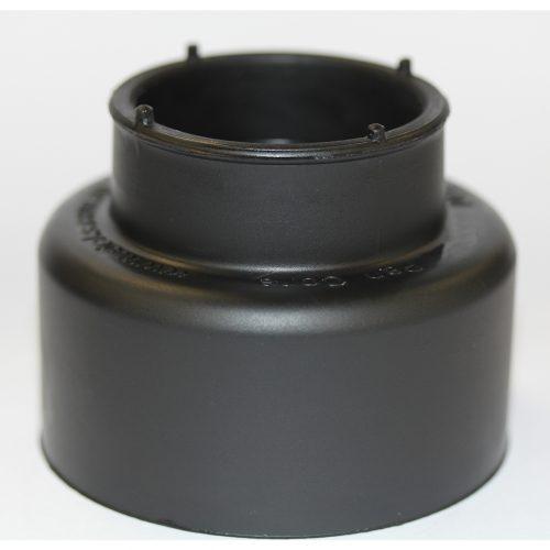 Dekfit Pan Cone 50mm Blk