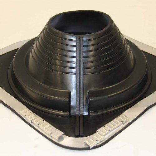 "Dektite Combo #7 Blk (150-280mm/6-11"") + clips"