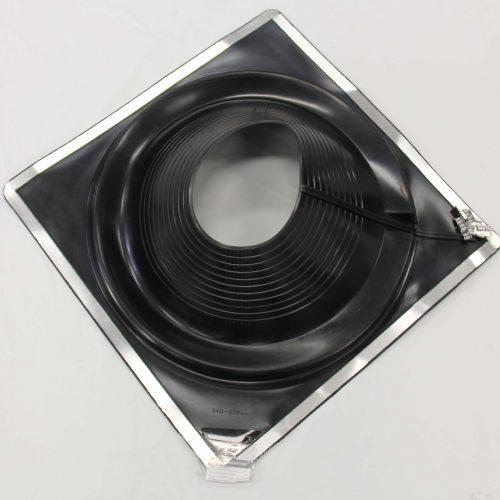 "Dektite Combo #10 Gry (350-760mm/13 3/4-30"") + clips"