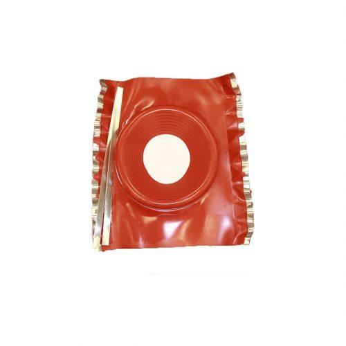 "Dektite Soaker #5 Red Sil (254-406mm/10-16"")"