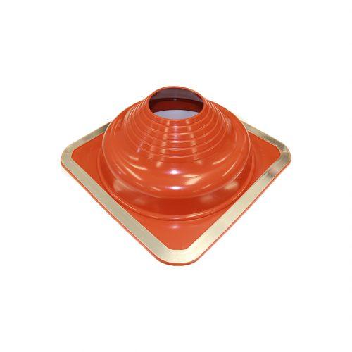 Dektite Premium #6 Red Sil (125-230mm/5-9'')