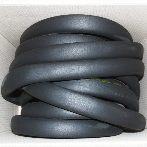 Deks Isopipe 9mm wall x 22mm ID x 31m  - Coil