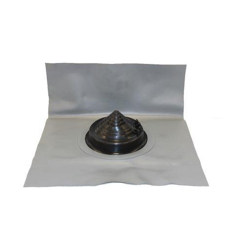 Dektite Nulead #3 Blk (5-127mm) 410x490mm