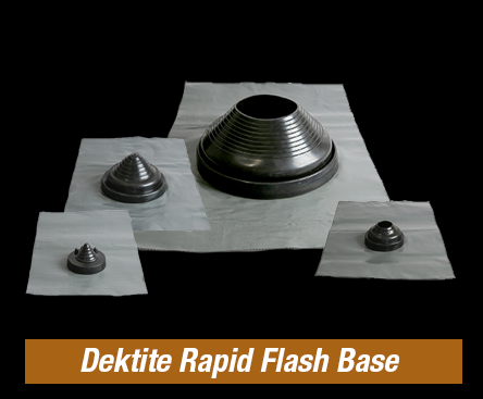 Dektite Rapid Flash Base