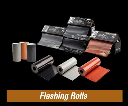 Flashing Rolls
