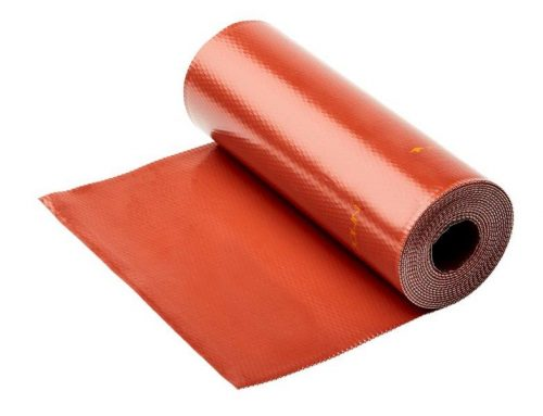 Flashing roll 4m x 300mm - Red