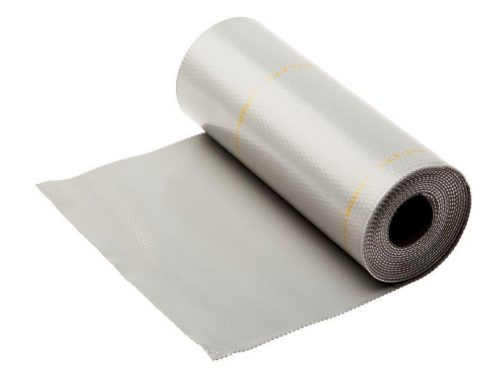 Flashing roll 4m x 400mm - Grey