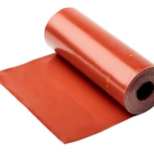 Flashing roll 4m x 400mm - Red