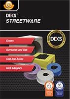 Streetware brochure link