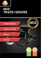 Traps Grates Brochure link